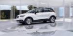 Opel bude mať vlastný Peugeot 2008 s názvom Crossland X