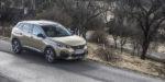 Test Peugeot 3008 BlueHDI 120: Revolúcia formy