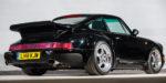 V aukcii sa ukáže Porsche 911 so šialeným interiérom