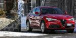 Alfa Romeo Stelvio ponúkne aj civilnejšie motory