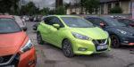 Predstavenie Nissan Micra: Je najkrajší doteraz