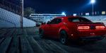 Šprintér Dodge Challenger SRT Demon nemôže šprintovať
