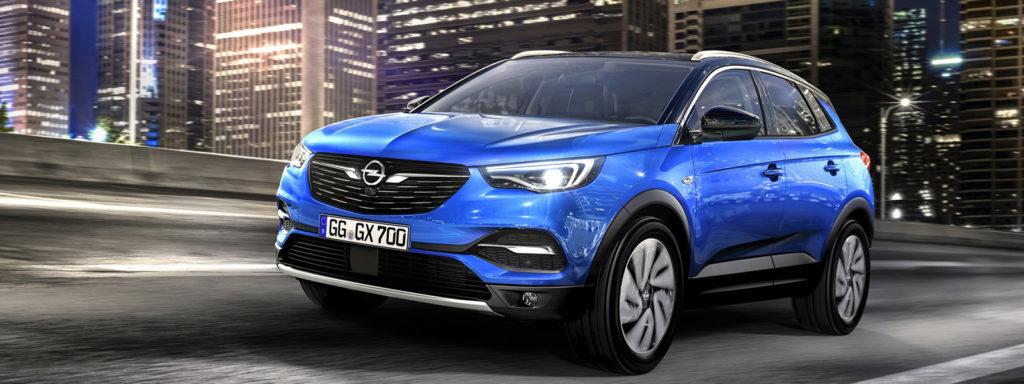 Ani Peugeot 3008 sa nehanbí prezliecť za Opel, prichádza Grandland X