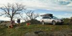 Subaru v New Yorku ukázalo nové SUV a obnovený Outback