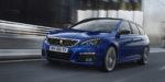 Facelift Peugeot 308: nová tvár a viac stupňov pre GT