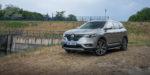 Slovenské predstavenie: Renault Koleos