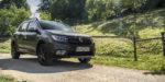 Test Dacia Sandero Stepway Outdoor: Budget image
