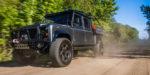 Land Rover Defender môže byť kľudne auto snov
