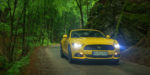 Test Ford Mustang GT Convertible: Kráľ leta