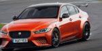 Jaguar XE SV Project 8 je odpoveďou na M4 GTS, drahou odpoveďou