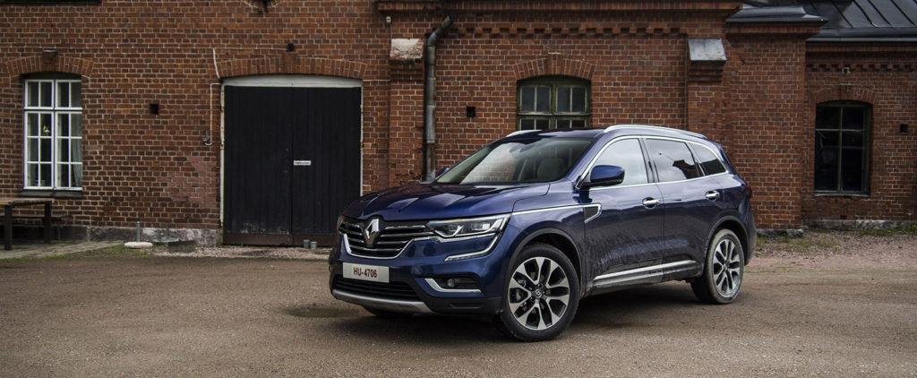 Prvá jazda: Renault Koleos nie je len mestskou hračkou