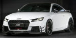 ABT stvorilo Audi TT RS-R rýchlejšie ako R8 Spyder