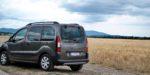 Test Citroën Berlingo 1.6 VTi XTR: Nenápadná alternatíva (benzínová)
