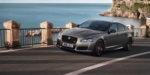 Jaguar XJR575 je ešte rýchlejší