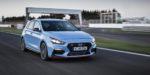 Koniec čakania, Hyundai odhalil i30 N