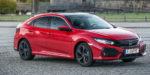 Nový Civic bude mať naftový motor a Jazz novú tvár