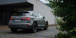Test Audi Q5: Dokonalý, ale...