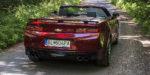 Test Chevrolet Camaro Cabriolet: Leto nerobia teploty, ale kabrio s V8