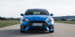 Test Ford Focus RS: Legenda neskončila, pokračuje
