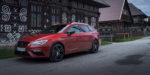 Test Seat Leon ST Cupra 300: Oklame každého