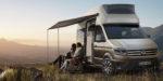 Volkswagen California XXL je tým karavanom, čo bude ideálom