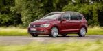 Nový Volkswagen Golf Sportsvan nie je nový, ale inovovaný
