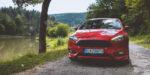 Test Ford Focus ST-line: Športový vzhľad nie je jediným vylepšením