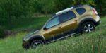 Test Dacia Duster EDC : Do dôchodku v najlepšej forme