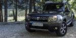 Test Dacia Duster dCi 4x4 Outdoor: Do cieľa v plnej sile