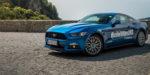 Test Ford Mustang EcoBoost: Pravý Európan