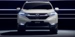 Miesto naftových motorov bude mať Honda CR-V hybridy