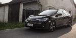 Test Honda Civic Sedan CVT: Správny akord