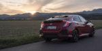 Test Honda Civic 1,0 VTEC: UFO zostáva, atmosféra odchádza