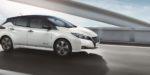 Nový Nissan Leaf dá na nabitie vraj až 378 kilometrov