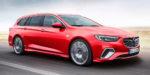 Opel Insignia GSi bude mať aj naftový motor