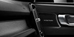 New Volvo XC40 - Harman Kardon speakers