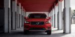 Volvo ide s XC40 proti Audi Q2