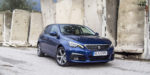 Test Peugeot 308 BlueHDI 120 EAT6: Golf français