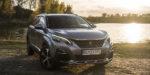 Test Peugeot 5008: Zvyšovanie dosahu