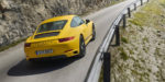 Porsche vytvára menšiu revolúciu modelom 911 Carrera T