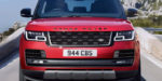 Inovácie Range Roveru sú najmä skryté