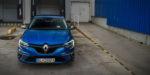 Test Renault Megane GT: Športujte každý deň