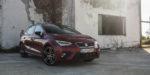 Test Seat Ibiza FR 1,0 TSI: Trojštvrtinový brat