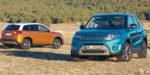 5 dôvodov prečo sa Suzuki Vitara tak dobre predáva
