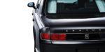Japonský Rolls je Toyota Century
