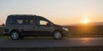 Test Volkswagen Caddy Maxi Highline: Viac luxusu pre siedmich