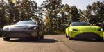 Aston Martin Vantage je najkrajšia Mazda MX-5