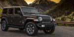 Jeep má nový Wrangler, legenda neutrpela