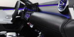 Mercedes-Benz A-Klasse, Interieur // Mercedes-Benz A-Class interior