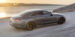 Mercedes-Benz CLS, 2017, Edition 1designo selenitgrau magno, Leder Nappa SchwarzMercedes-Benz CLS, 2017, Edition 1designo selenite grey magno, black nappa leather